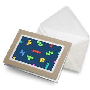Greetings-Card-Biege-Awesome-Retro-Arcade-Game-3708