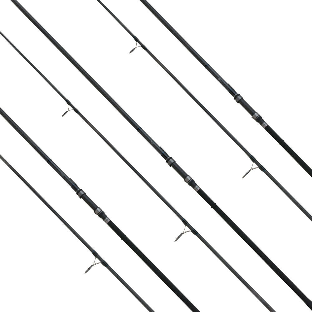 Shimano 3x Tribal TX-4 Carp Fishing Rods NEW All Lengths & Test Curves