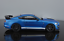 Maisto-1-18-2020-Ford-Mustang-Shelby-GT500-Diecast-Model-Racing-Car-NEW-IN-BOX thumbnail 4