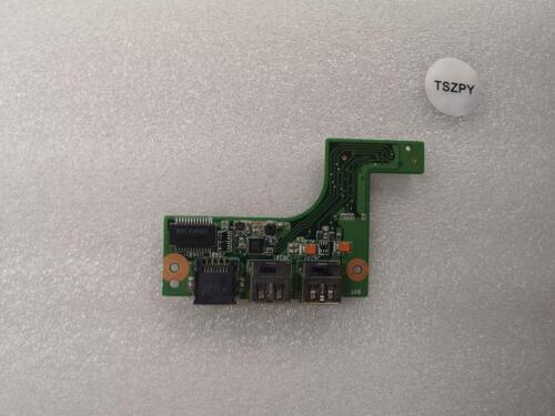 NEW FOR ASUS N73 N73J N73JQ N73JF N73JN THERNET BOARD USB BOARD