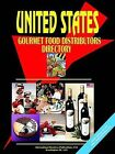Us Gourmet Food Distributors Directory, Volume 1 by International Business Publications, USA (Paperback / softback, 2005)