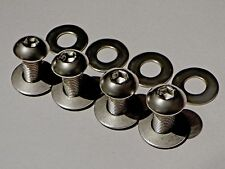 Ih Farmall Grill Bolts For Models H M Amp Md Stainless Allen Socket Tractor