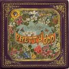 Pretty. Odd. by Panic! At the Disco (CD, Mar-2008, Decaydance)