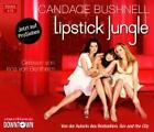 Lipstick Jungle, 4 Audio-CDs von Candace Bushnell (2009)