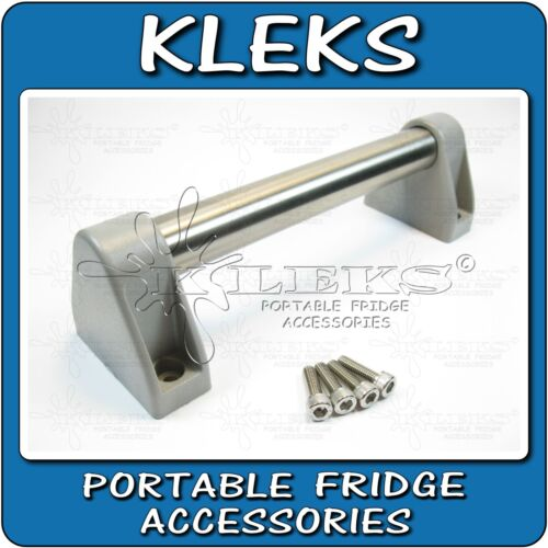 Stainless Steel 304 Handle Assembly Fit WAECO CF80 CF80DZ CF110 CF 80 110 Fridge