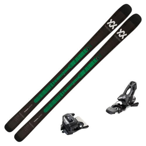 2020 Volkl Kanjo Skis w// Marker 10.0 Bindings119410K