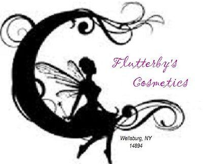 Flutterby's Cosmetics