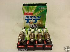 Denso Iridium TT Spark Plugs IW20TT  / 4709 Set of 4 Made in Japan