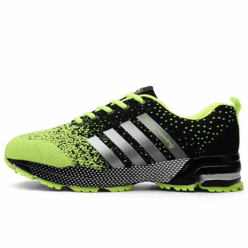Men/'s Fashion Casual Running Breathable Shoes Sports Athletic Sneakers Big Size