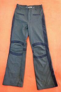 Stretch Détails Sur Taille 36 Fr Planet Mc Pantalon Noir Y7gbf6yv