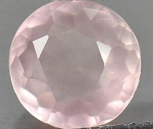 Lot-Of-AAA-Quality-25-Piece-Rose-Quartz-1-75-mm-Round-Cut-Gemstone-Calibrate