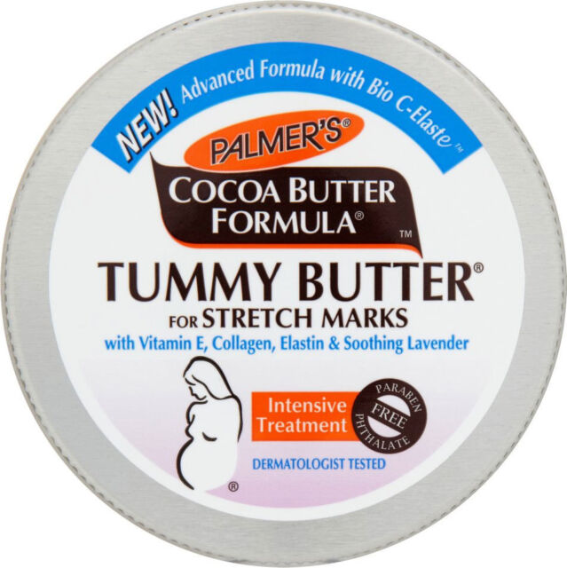Palmer's Cocoa Butter Formula Tummy Butter for Stretch Marks (125g)