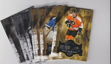 11-12 2011-12 ARTIFACTS LEGEND + STAR /999 - FINISH YOUR SET - LOW SHIPPING RATE