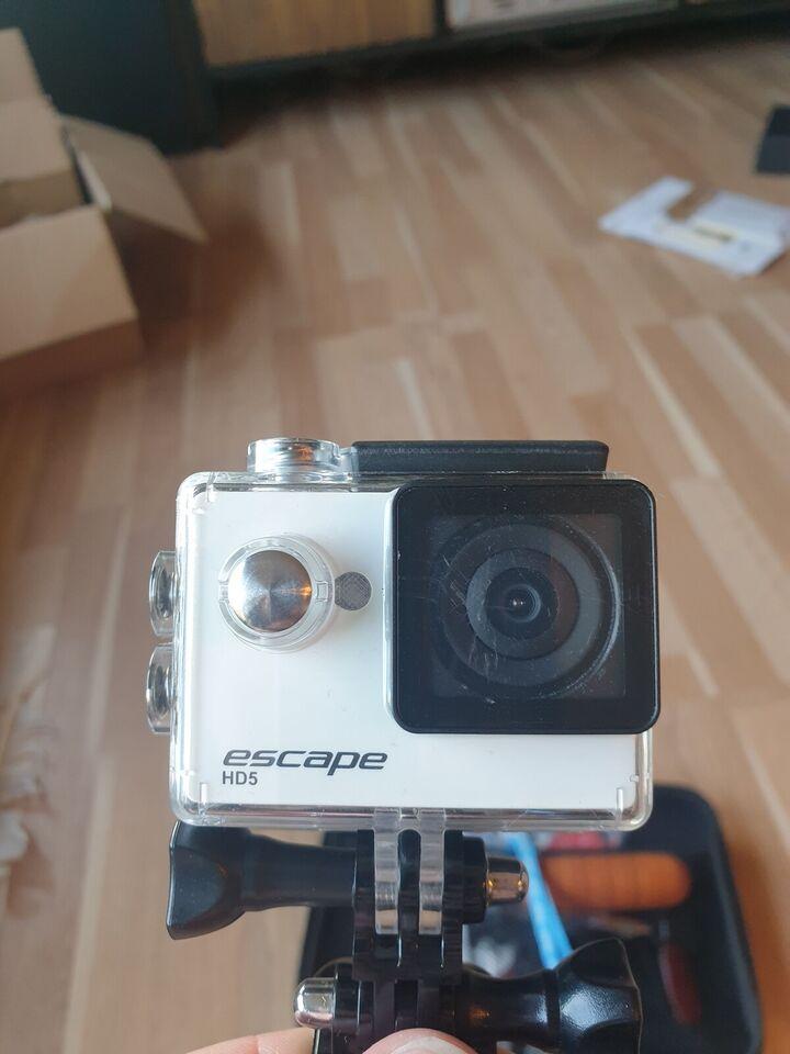 Action kamera, Kitvision, Escape hd 5
