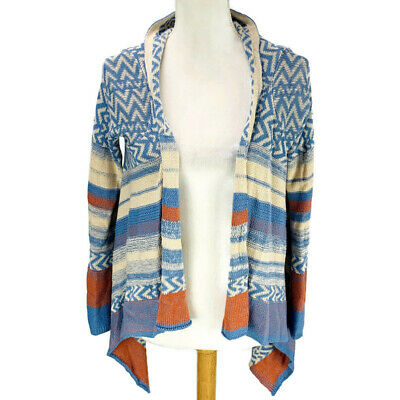 Stitch Fix | Market Spruce Womens Cardigan Sweater Open Drape Tribal NWOT LSK008 | eBay
