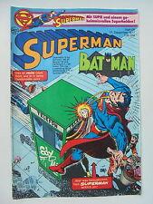Superman Nr. 26 - 1977 - Ehapa Verlag - Z. 2