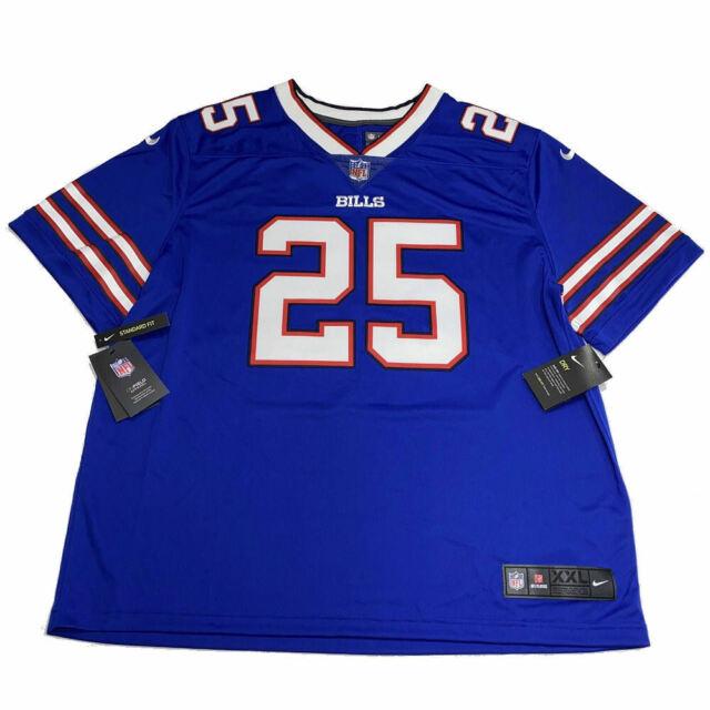 Nike Buffalo Bills LeSean McCoy Shady Limited Jersey 2xl Sewn on Field
