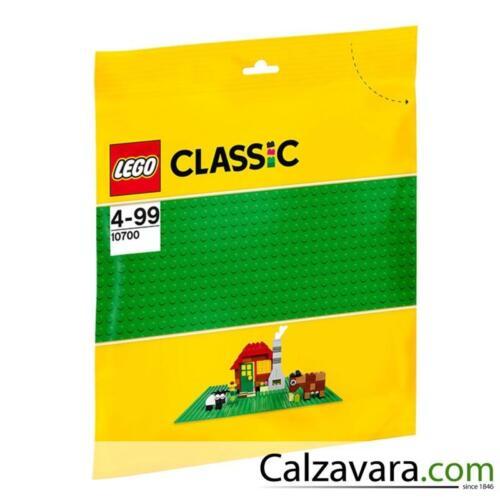Base Verde Lego 10700 Classic