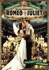 ROMEO and Juliet Music Edition 0024543403623 DVD Region 1