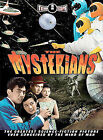 The Mysterians (DVD, 2005)