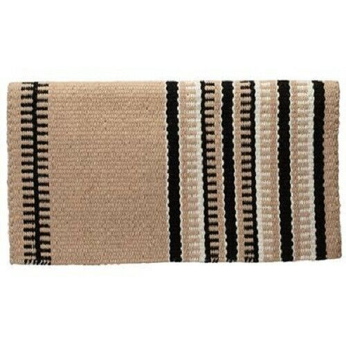 Weaver  Reversible 100% New Zealand Saddle Blanket  online store