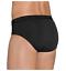 Mens-Briefs-2-Pieces-Evernew-Midi-Long-Cotton-Flex-Outer-sloggi-Underwear-Bipack thumbnail 10