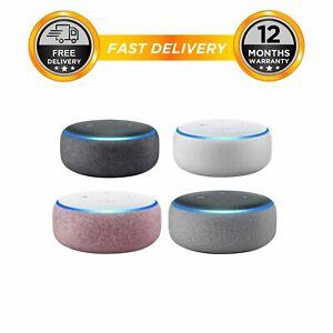 Amazon-Echo-Dot-3rd-Generation-Alexa-Speaker-Charcoal-Grey-Sandstone-Plum