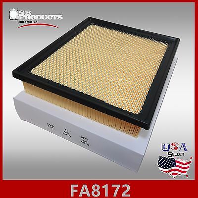 AIR FILTER CABIN FILTER COMBO FOR 2014-2017 TOYOTA TUNDRA 4.6L 5.7L ONLY