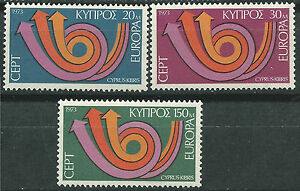 Cyprus-Cyprus-EUROPE-cept-1973-Without-Fijasellos-MNH