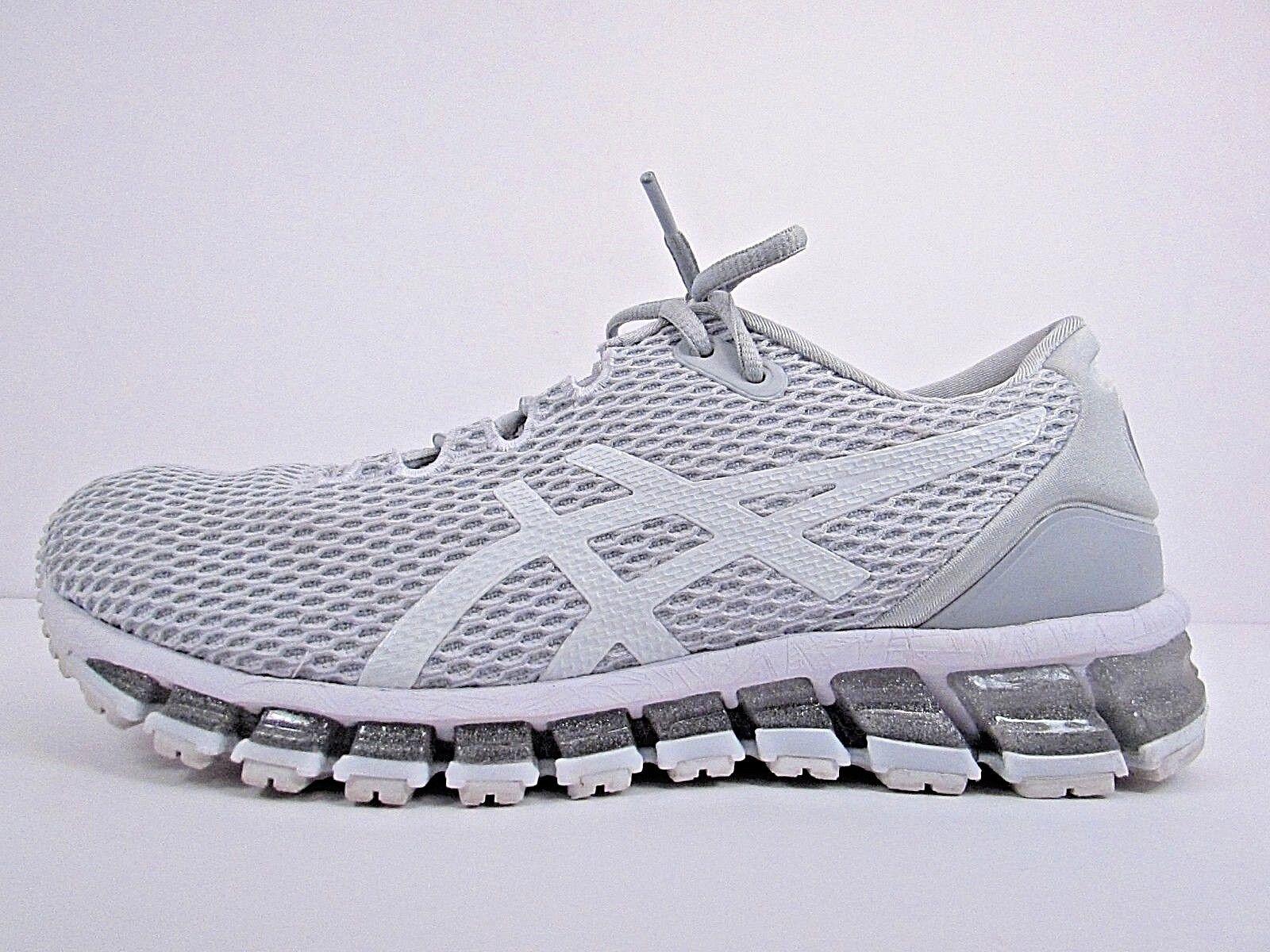 WOMEN'S ASICS GEL QUANTUM 360 SHIFT MX size 8  WORN LESS THAN 5 MILES  RUNNING