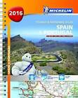 Spain & Portugal: 2016 by Michelin (Paperback, 2016)
