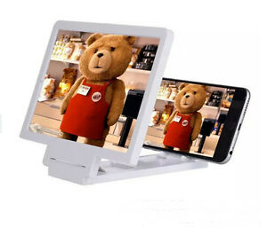 Mobile-Phone-3D-Screen-Amplifier-Magnifying-Glass-HD-Stand-Ideal-for-Video-W-5W