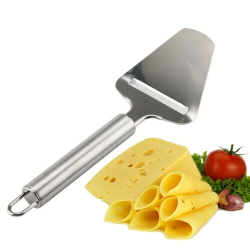 Stainless Steel Cheese Plane Cheese Slicer Cheese Cutter For Cutting huf8   Rian
