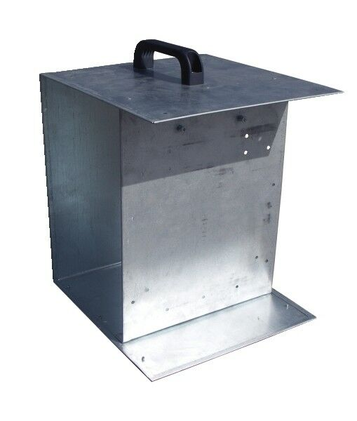 Horizonte robustus batería recuadro para horismart, intellistop, hotshock