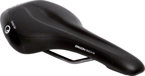 Ergon SMC4 Comp saddle black medium