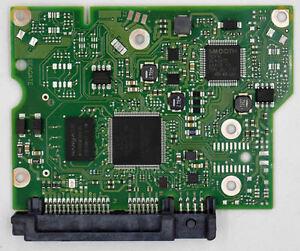 100664987 rev a seagate pcb circuit board hard drive logicimage is loading 100664987 rev a seagate pcb circuit board hard