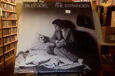Billy Joel The Stranger LP sealed vinyl RE reissue