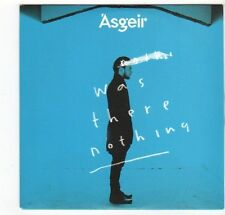 (EZ384) Asgeir, Was There Nothing - 2014 DJ CD
