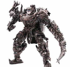 Transformers Toys LS11 Scorn Dinobots Figure Age of Extinction In Stock 27.5/'/'