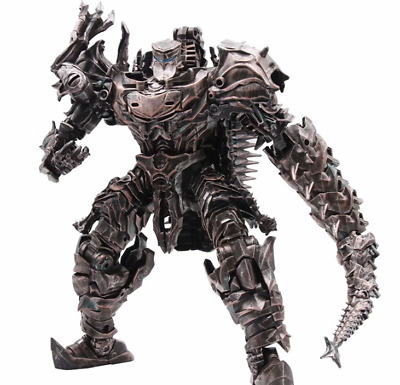 Transformers LS11 27.5/'/' Age of Extinction Scorn Dinobots Figure Toys In Stock