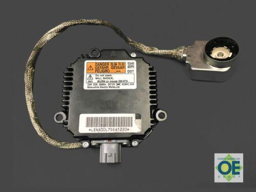 OEM Infiniti G35 Coupe 2003-2007 HID//Xenon Ballast