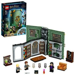 LEGO Harry Potter 76383 Hogwarts Moment: Potions Class Collection