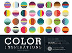 Color Inspirations: More Than 3,000 Innovative Palettes from the Colourlovers.Com Community by Darius A. Monsef (Hardback, 2011)