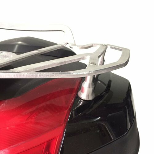 Yamaha Xmax 400 Original  Top Case Bag Carrier Rack