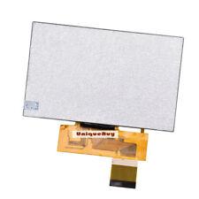 5 Tft Lcd Screen Module Touch Digitizer High Resolution 800x480 Dots 40 Pins