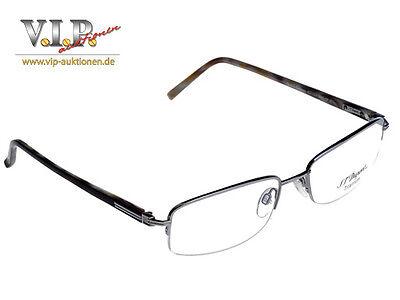 Sinnvoll St.dupont Lunettes Brille Sonnenbrille Halfframe Glasses Sunglasses Occhiali Neu Mit Dem Besten Service
