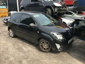 2009 RENAULT TWINGO 1 X WHEEL NUT FULL CAR IN FOR SPARES PARTS BREAKING