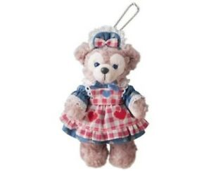 Tokyo Disney Sea limited Sweet Duffy Sherry Mae badge (apron) JAPAN F/S S1002