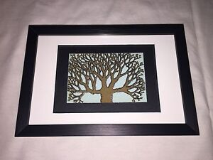 James-RIZZI-Original-Farblithographie-034-ONE-TWO-TREE-034-3D-Vorlage-gerahmt