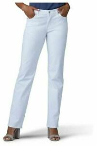 Lee Women S Jeans Size 14 White Relaxed Loose Fit Straight Leg Pants Nwt 51071352628 Ebay Also set sale alerts and shop exclusive offers only on shopstyle. ebay